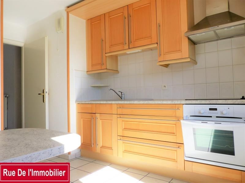 Vente appartement Haguenau 199 000€ - Photo 2