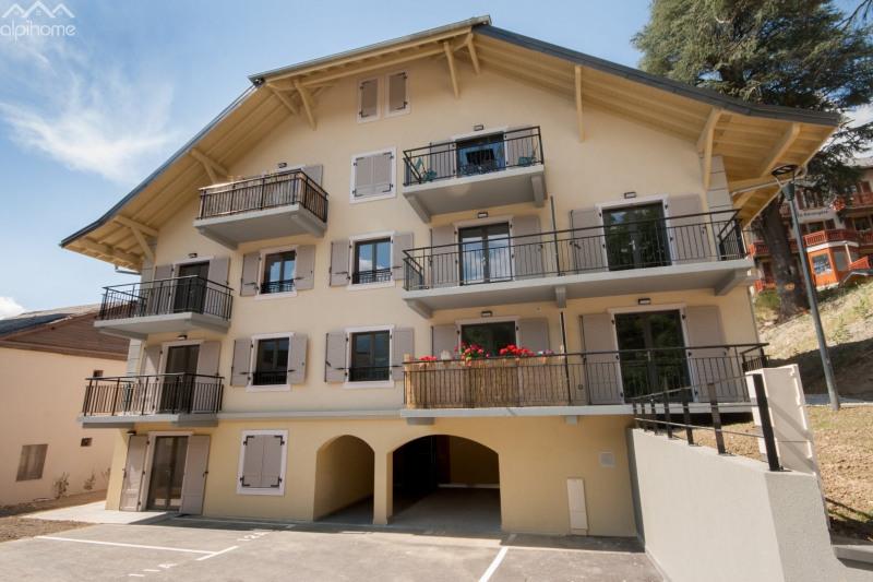Vente appartement Saint gervais les bains 319000€ - Photo 16