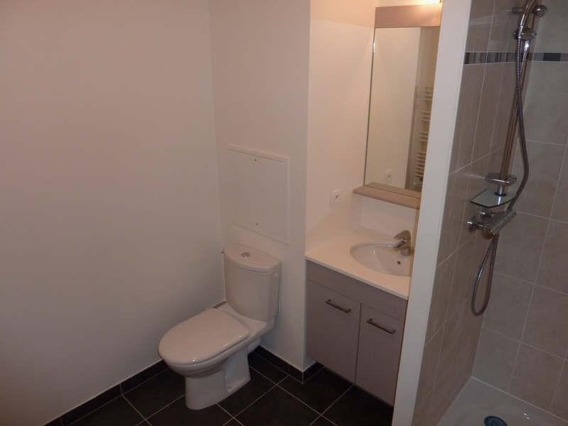 Location appartement Courbevoie 768€ CC - Photo 6