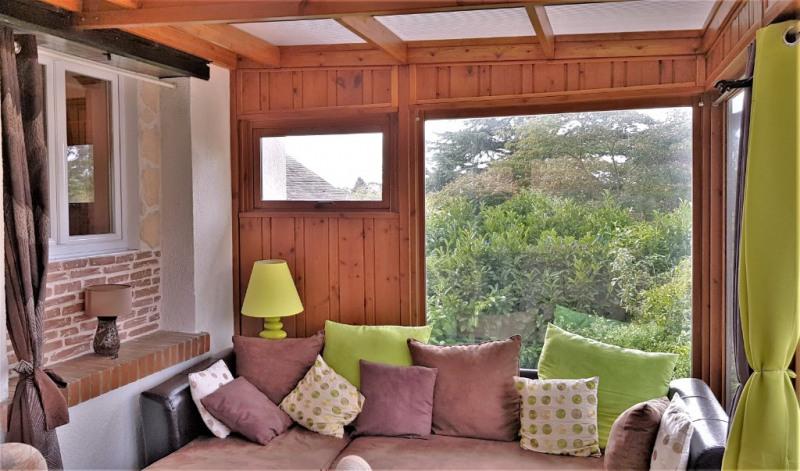 Sale house / villa Vienne en val 209000€ - Picture 3