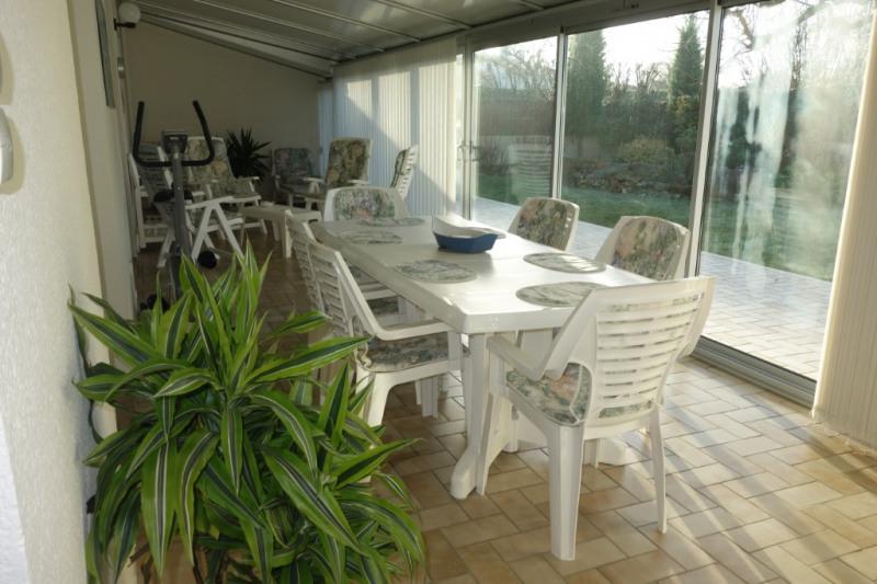 Vente maison / villa Mouilleron le captif 365000€ - Photo 2