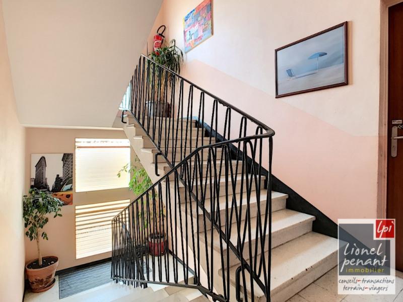 Vente appartement Carpentras 150000€ - Photo 12