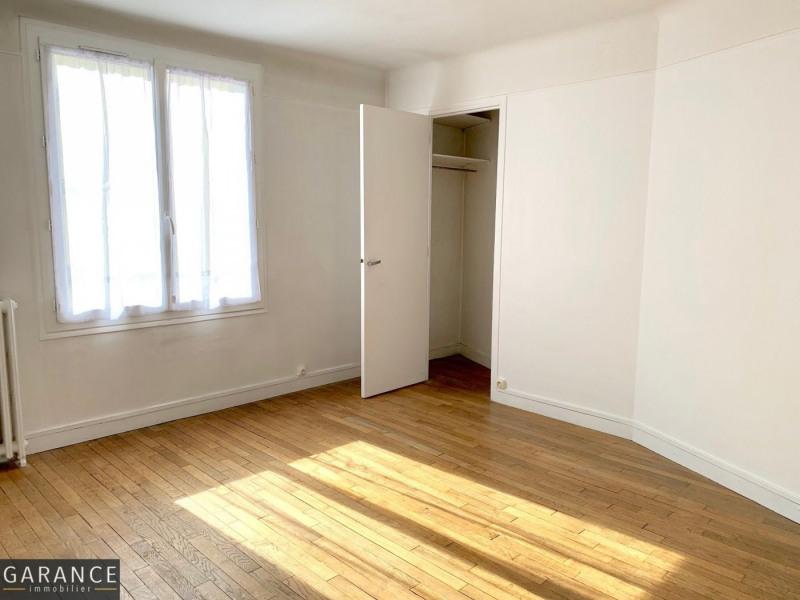 Rental apartment Paris 12ème 1800€ CC - Picture 2