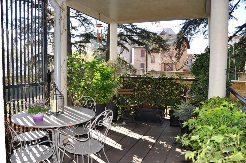 Vente appartement Villefranche sur saone 329000€ - Photo 1