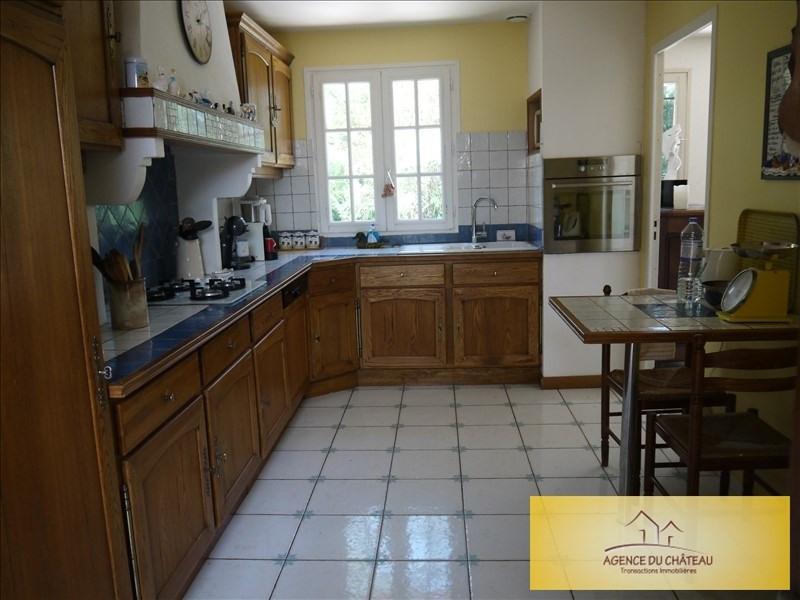 Vendita casa Gilles 369500€ - Fotografia 6