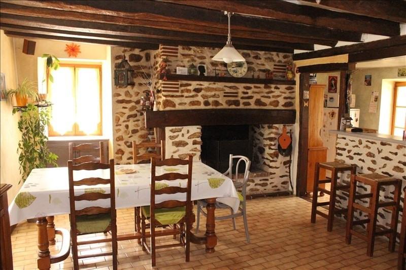 Sale house / villa Jouy sur morin 179000€ - Picture 3