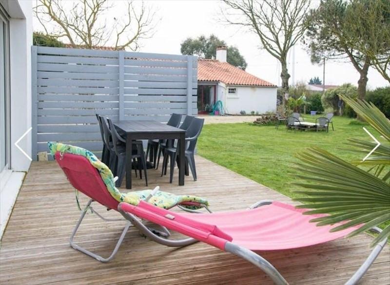 Sale house / villa Le bernard 270000€ - Picture 10