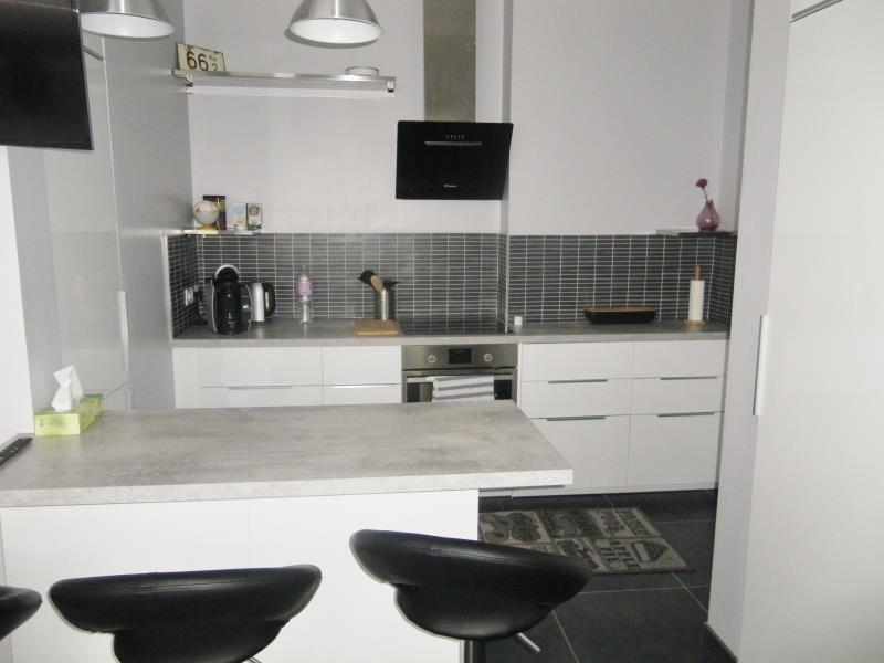 Sale apartment Sannois 215250€ - Picture 4