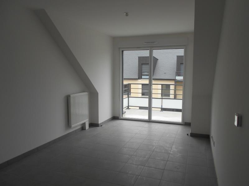 Location appartement Honfleur 490€ CC - Photo 1