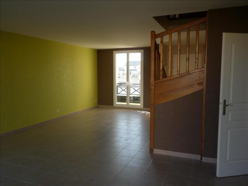 Location maison / villa La ville aux dames 850€ +CH - Photo 4