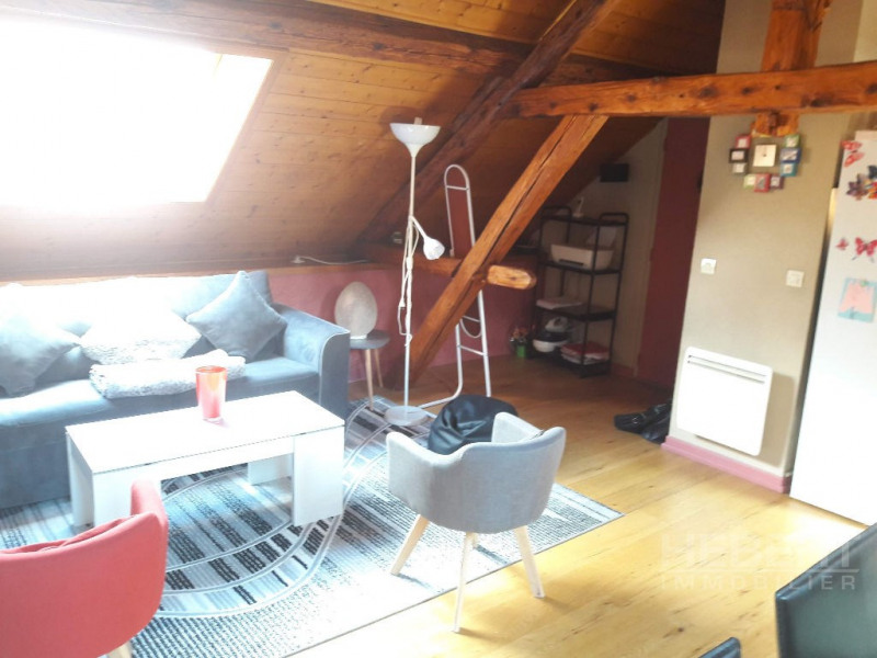 Vente appartement Sallanches 120 000€ - Photo 4