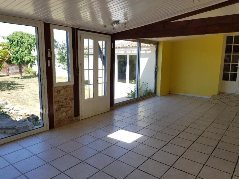 Verkoop  huis Angoulins 326120€ - Foto 9