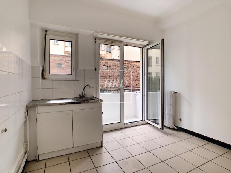 Affitto appartamento Strasbourg 890€ CC - Fotografia 5