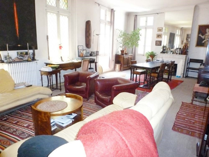 Sale house / villa Avignon 440 000€ - Picture 2