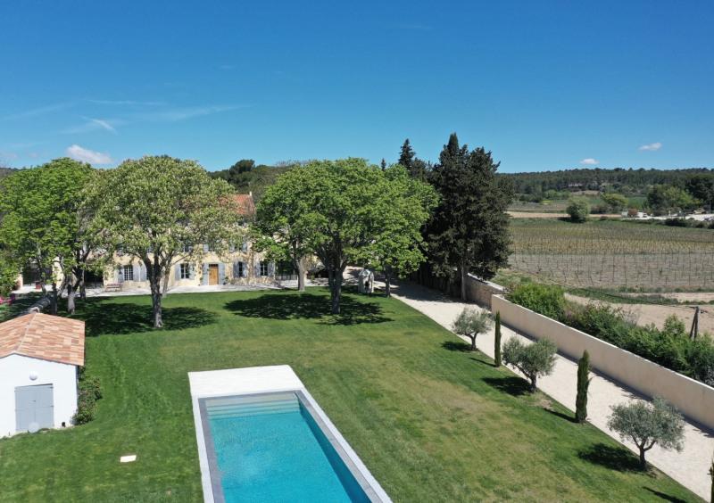 Vente de prestige maison / villa Aix-en-provence 2995000€ - Photo 6