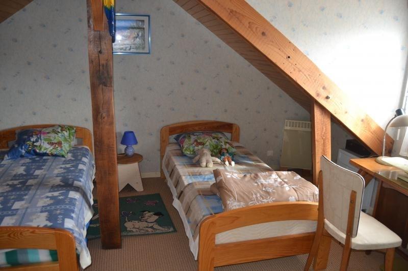 Sale house / villa Mordelles 250800€ - Picture 7