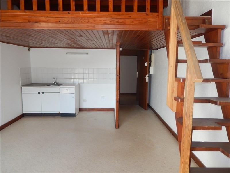 Location appartement Le monteil 413,79€ CC - Photo 10