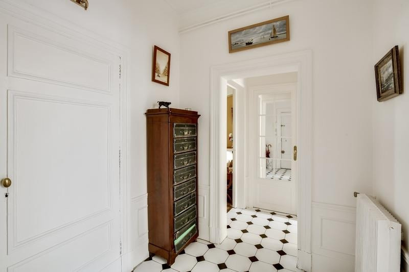 Vente appartement Versailles 750000€ - Photo 12