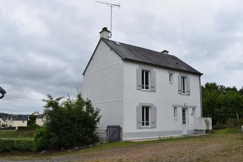 Location maison / villa Pont hebert 570€ CC - Photo 2