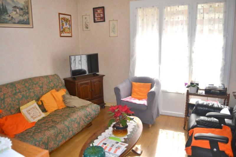Sale apartment Rennes 138000€ - Picture 2