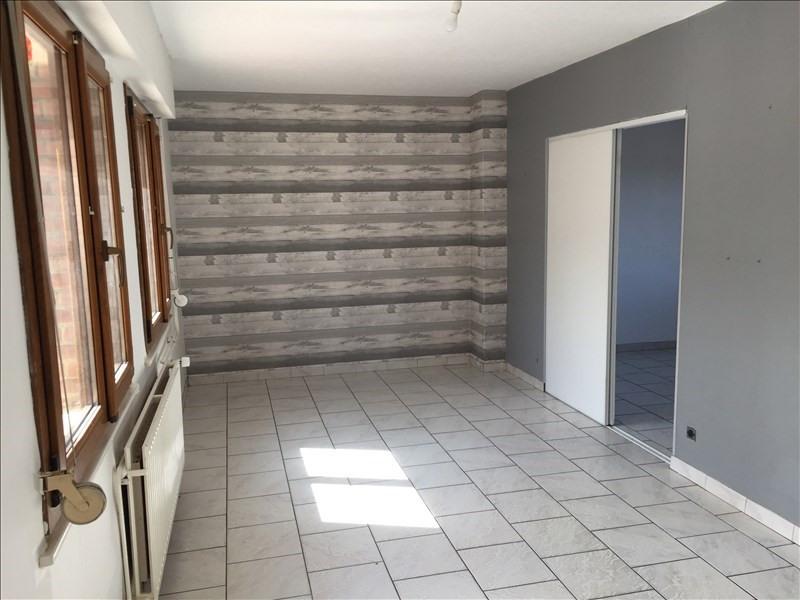 Venta  casa Saint laurent blangy 116000€ - Fotografía 3