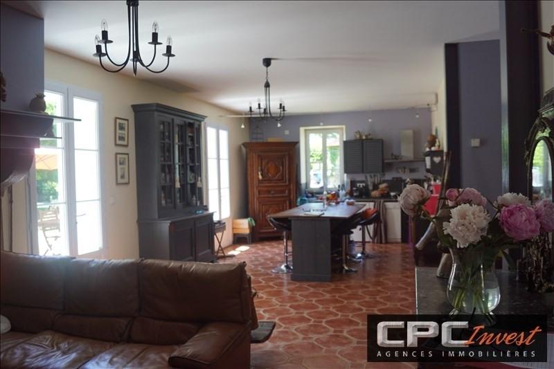 Sale house / villa Os marsillon 250000€ - Picture 3