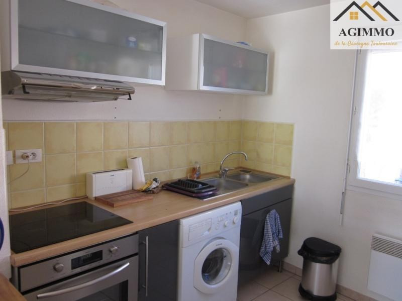 Investment property apartment Leguevin 90 000€ - Picture 1