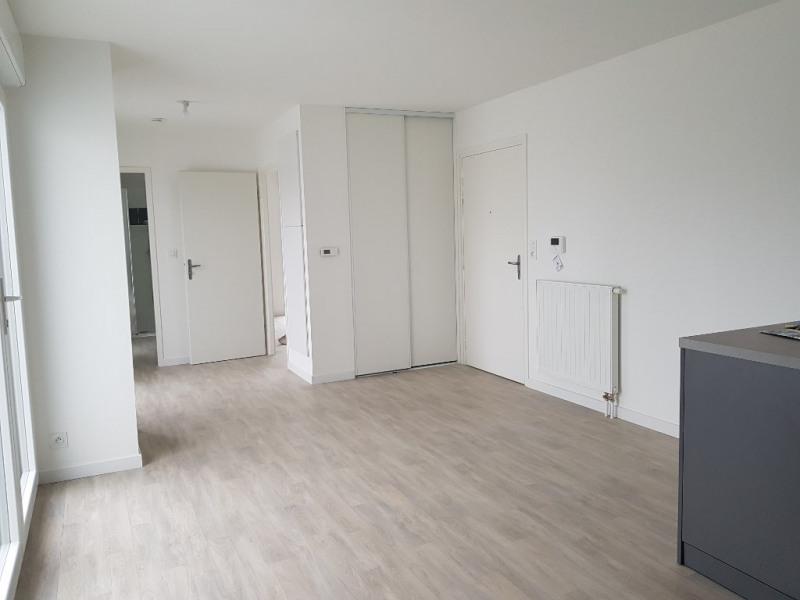 Location appartement Rennes 616€ CC - Photo 3