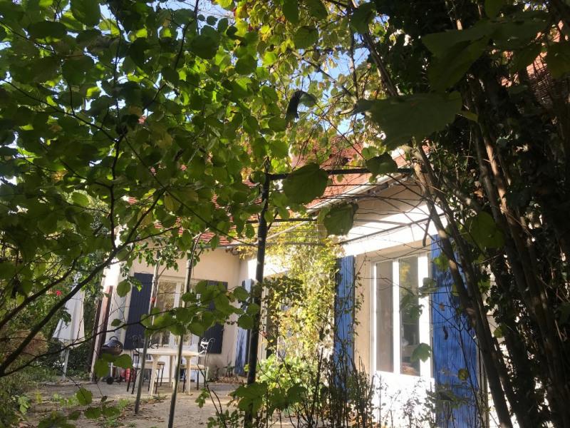 Maison Saint Nom La Breteche 8 pièce(s) 200 m2