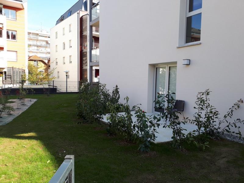 Alquiler  apartamento Chambery 564€ CC - Fotografía 7