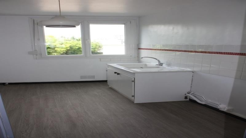 Rental apartment Troyes 415€ CC - Picture 4