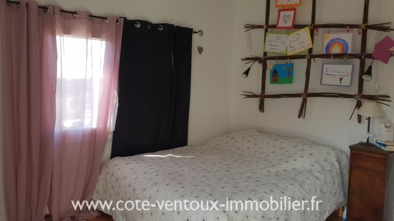 Vente maison / villa Vacqueyras 285 000€ - Photo 10