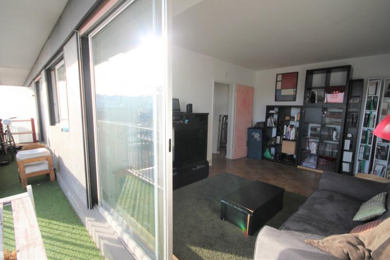 Sale apartment Paris 18ème 433900€ - Picture 5