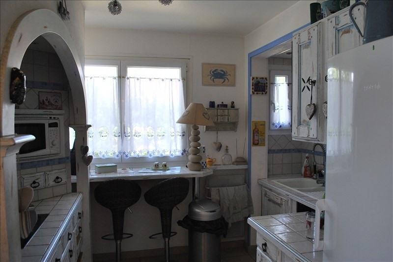 Sale house / villa Quend 265000€ - Picture 3