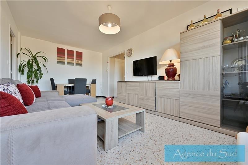 Vente appartement Roquefort la bedoule 231000€ - Photo 1