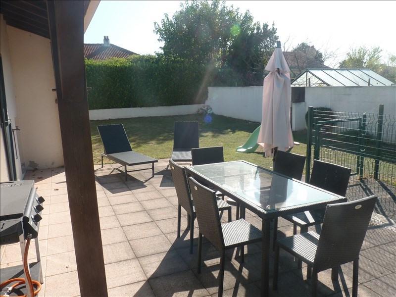 Sale house / villa Venansault 236400€ - Picture 7
