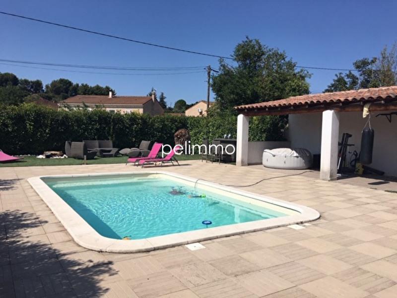 Sale house / villa Saint chamas 525000€ - Picture 6