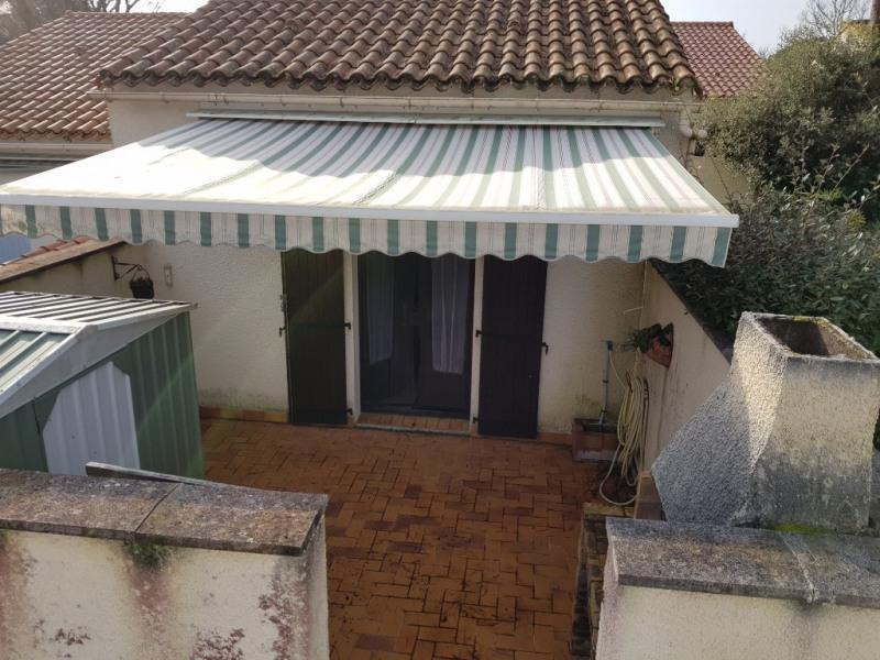 Sale house / villa La palmyre 174900€ - Picture 1