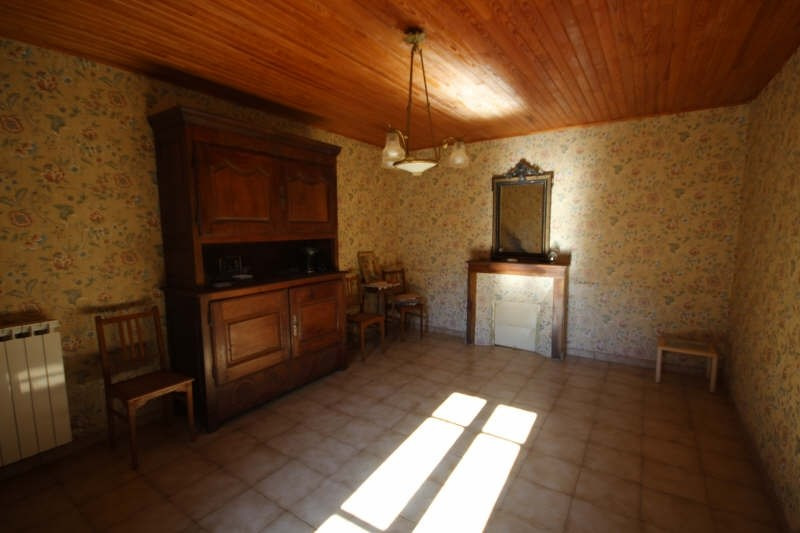 Sale house / villa Jouqueviel 137 800€ - Picture 4
