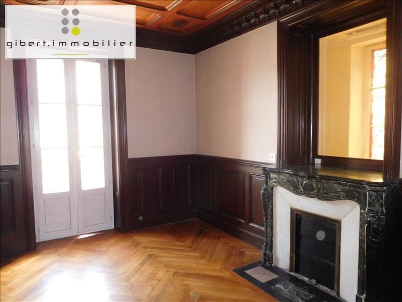 Rental apartment Le puy en velay 576,79€ CC - Picture 9