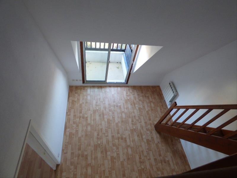 Vendita appartamento Villers sur mer 112500€ - Fotografia 6