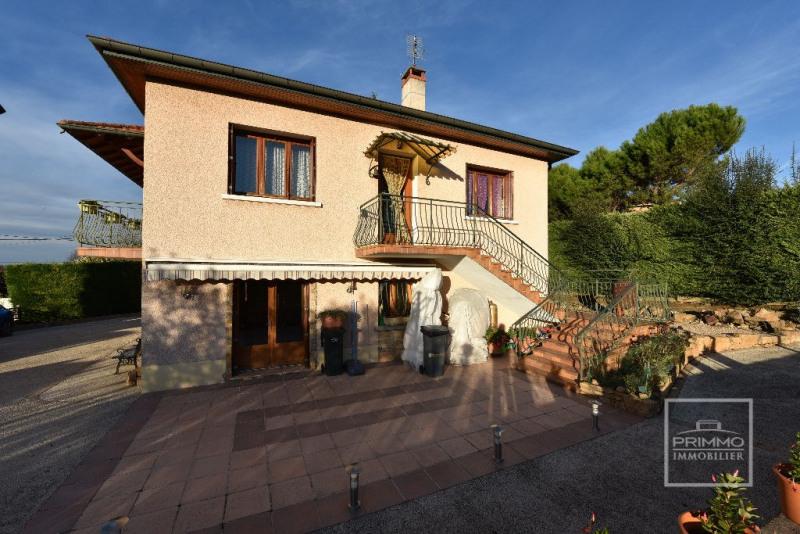 Vente de prestige maison / villa Neuville sur saone 560000€ - Photo 17