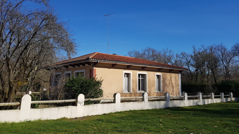 Vente maison / villa Cercoux 196 000€ - Photo 6
