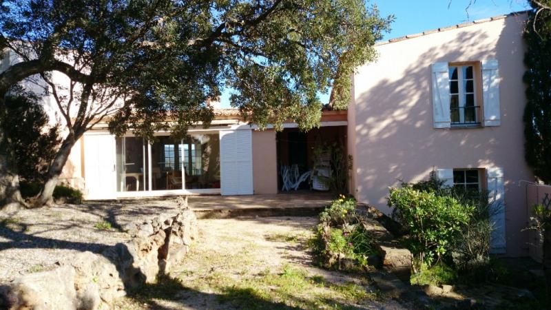 Villa Sainte Maxime 6 pièce (s) 117 m²