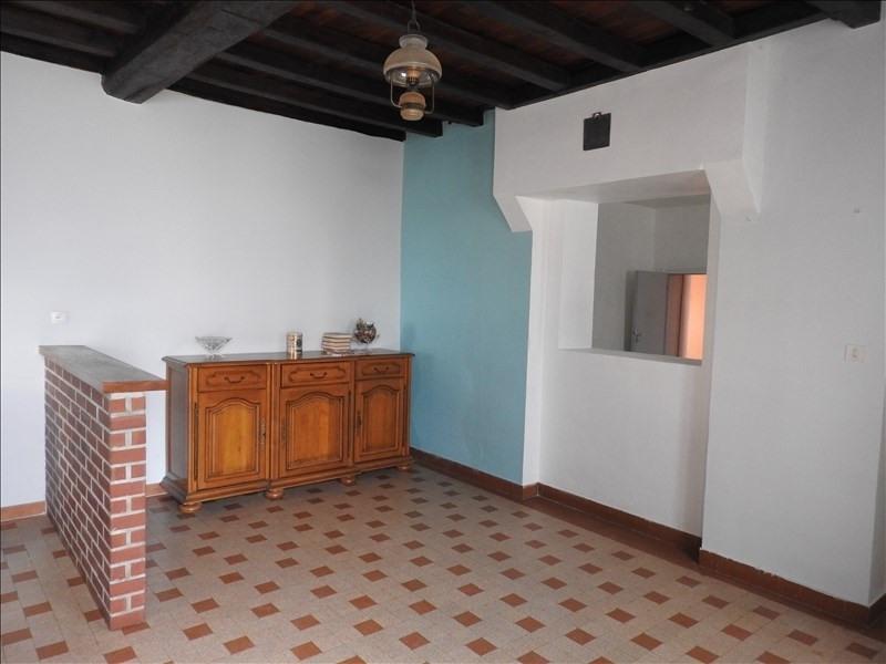 Vente maison / villa Village proche chatillon 62500€ - Photo 3