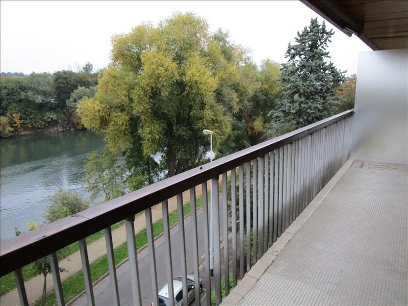 Location appartement Le pecq 920€ CC - Photo 1