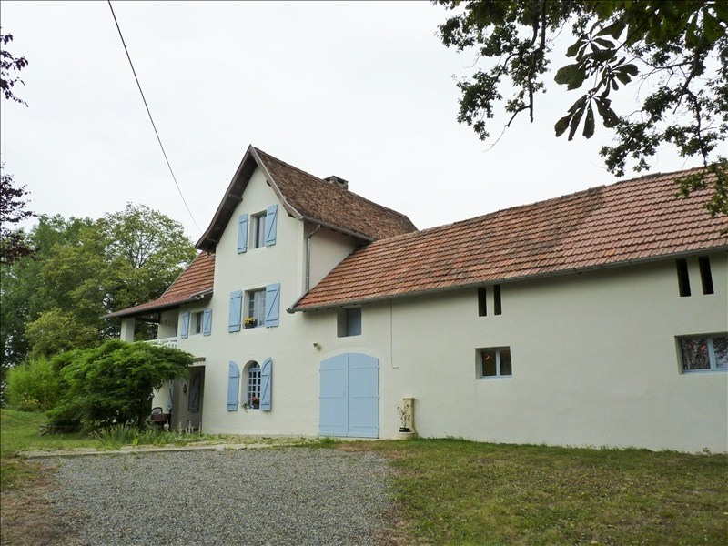 Vente maison / villa Orthez 390 000€ - Photo 14