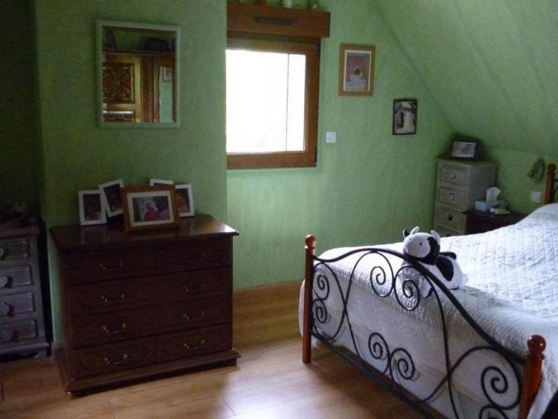 Sale house / villa Cambremer 378000€ - Picture 8