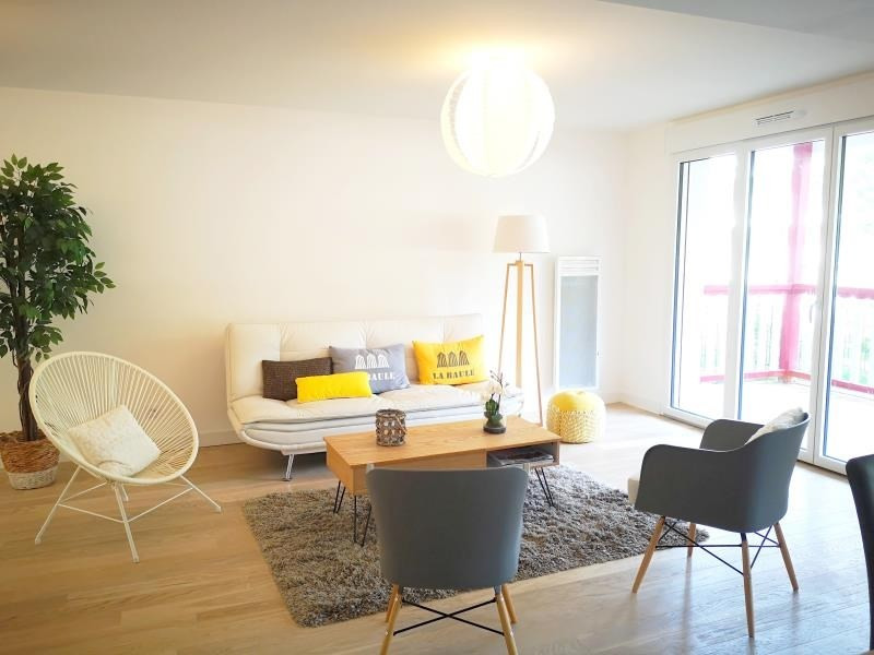 Vente de prestige appartement La baule 594 000€ - Photo 4