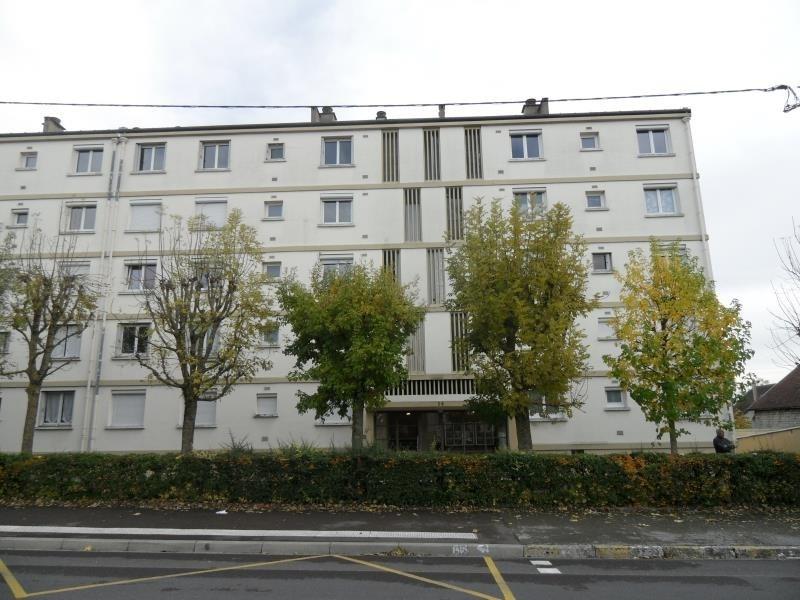Vente appartement Pont sainte marie 55000€ - Photo 4